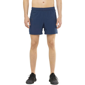 "Salomon Agile Short 5"" Homme, mood indi"